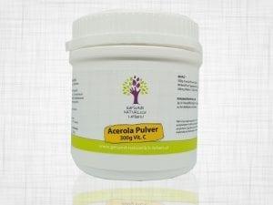 Acerola Pulver 300g