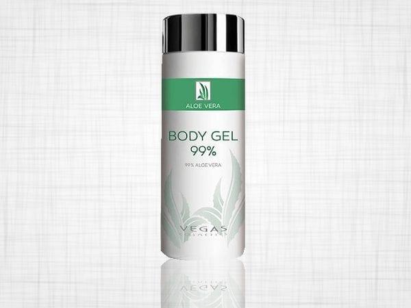 Aloe Vera Body Gel 99%