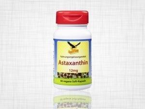 Astaxantin 12mg