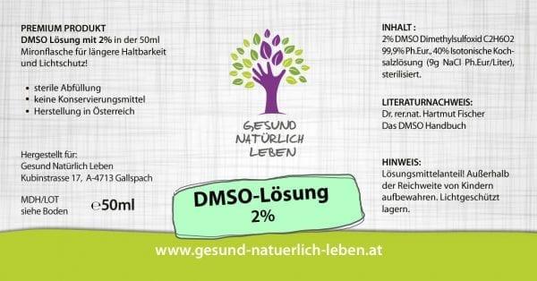 DMSO 2%