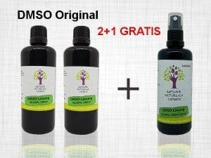 DMSO 2+1 Spray