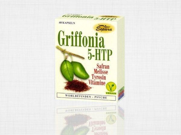 Griffonia 5 HTP, 60 Stk
