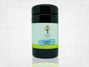L-Lysin Premium