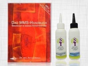 MMS Buch+MMS