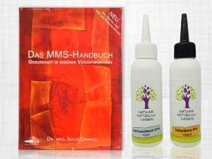 MMS Buch+MMS Salz