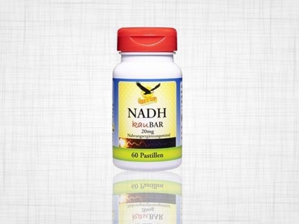 NADH 60 Pastillen