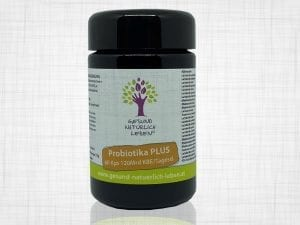 Probiotika PLUS 60Kps