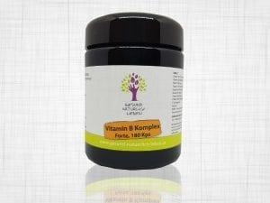 Vitamin B Komplex Forte 180 Kap