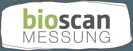 bioscan Messung