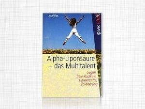 Buch Alpha Liponsäure - das Multitalent