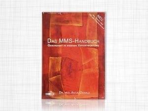 Buch Das MMS Handbuch