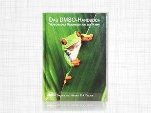 Buch Das DMSO Handbuch