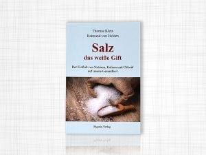 Buch Salz das weisse Gift