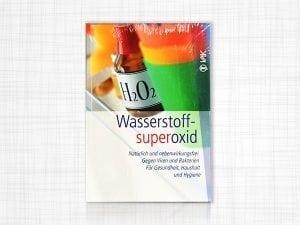 Buch Wasserstoff-superoxid
