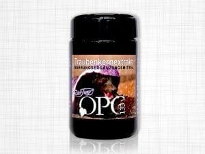 60 vegane OPC Kaspseln in einer 140 Milligramm-Dose